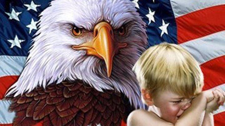Американец рассказывает о дальнейших планах его страны на мировое господство и управляемый хаос. Содержательно!