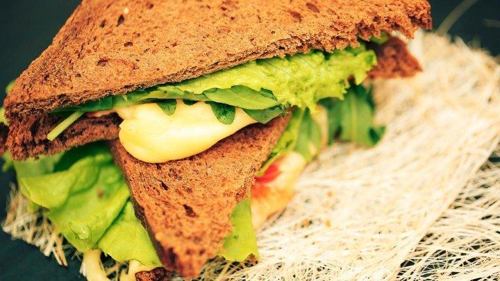 Вкусные сэндвичи. Часть 3 [Настоящая Женщина]