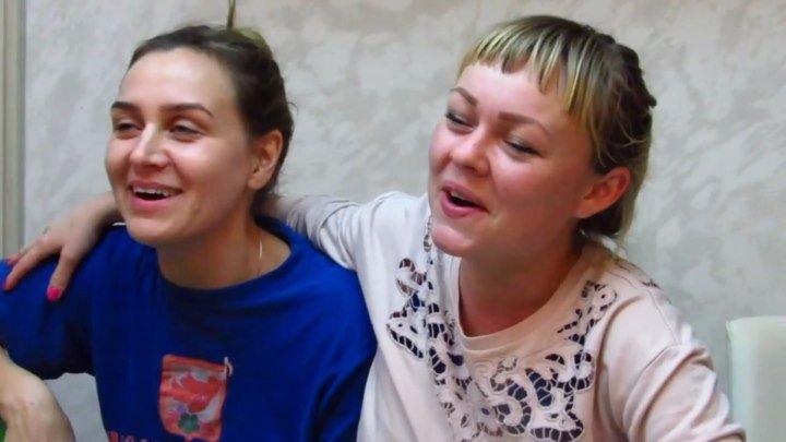 Домашние посиделки -- Народный ансамбль песни ''Калина''