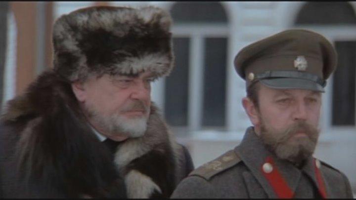 """""""АГОНИЯ"""" (съемка - 1975 г., премьера - 1981 г., выход на экраны - 1985 г.) HD 2 Серии 👍"""