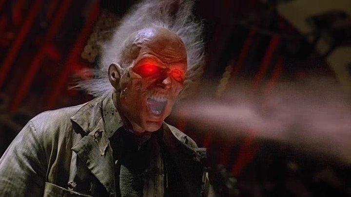 ГОВАРД-УТКА (США 1986 HD 1080p) Фантастика, Приключения, Боевик, Комедия 👍