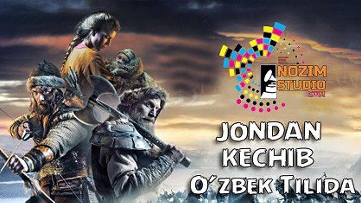 Jondan kechib Birkebeynerlar o'zbek tilida 2016