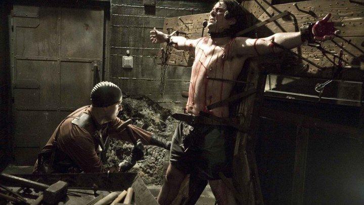 Хостел 2(ужасы триллер)2007 (18+)