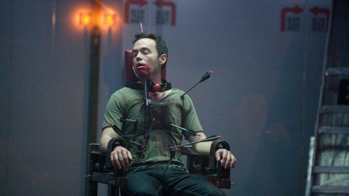 Хостел 3(ужасы триллер)2011 (18+)