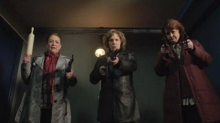 Полетта (Франция 2012 HD) Криминал, Драма, Комедия ツ