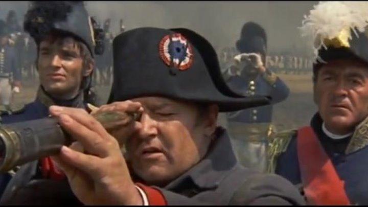 Ватерлоо. Серия 2 1970 Италия, СССР боевик, драма, военный, история