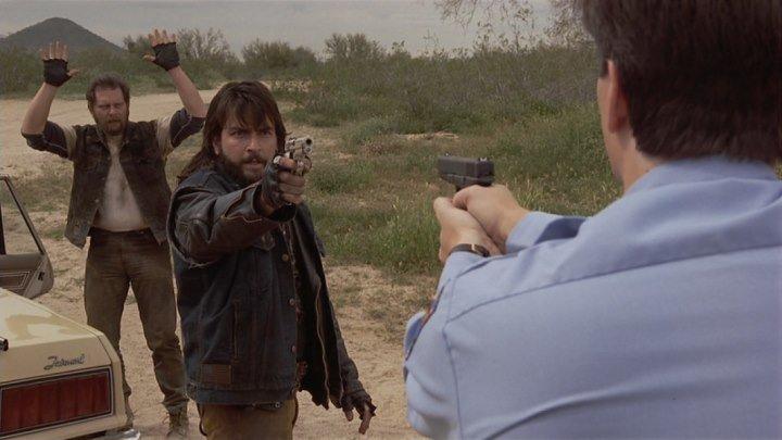 За пределами закона (США 1993 HD 1080p) Драма, Криминал, Боевик, Приключения