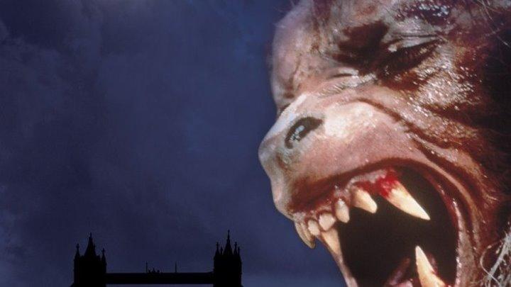 Американский оборотень в Лондоне (классический фильм ужасов Джона Лэндиса) _ США