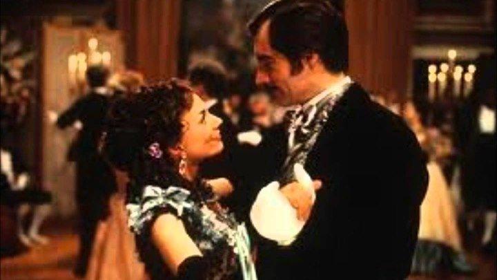 Скарлетт (1994) Мелодрама, Драма.