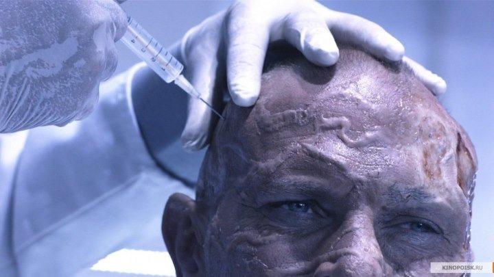 Смертельная гонка: Франкенштейн жив (2010)Фантастика, Боевик, Триллер