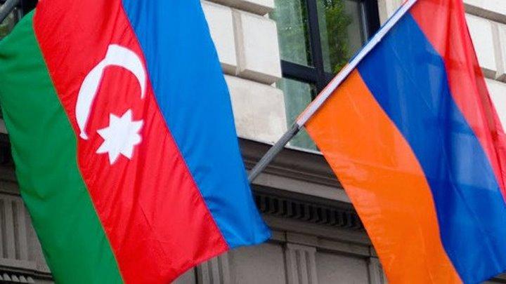 Самые смелые армяне уже в Баку.Армянский Миф об армонофобии уничтожен.