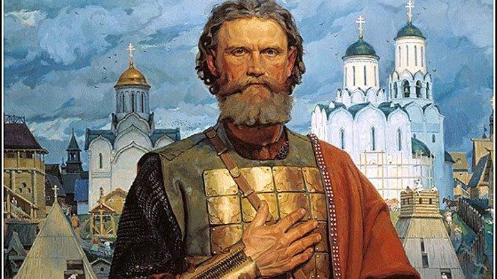 Завещание Дмитрия Донского