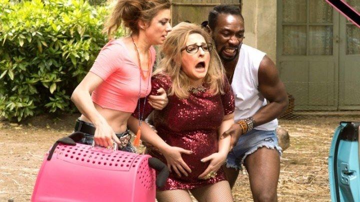 Случайно беременна (2016) Комедия.