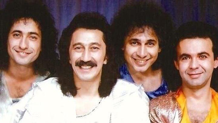 ВИА ''Ялла'' - Шахрисабз (1984)