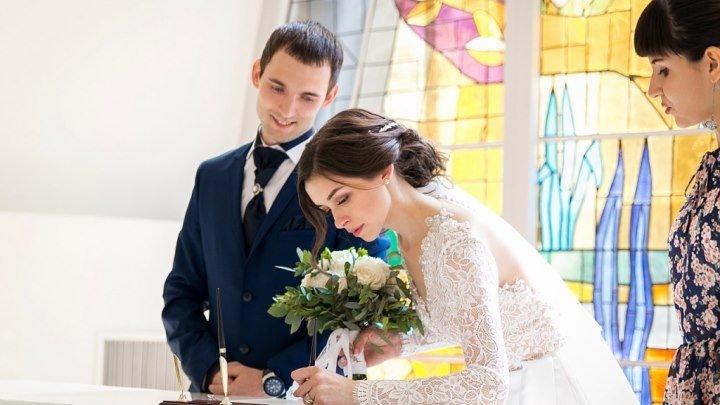 Свадьба сына)))