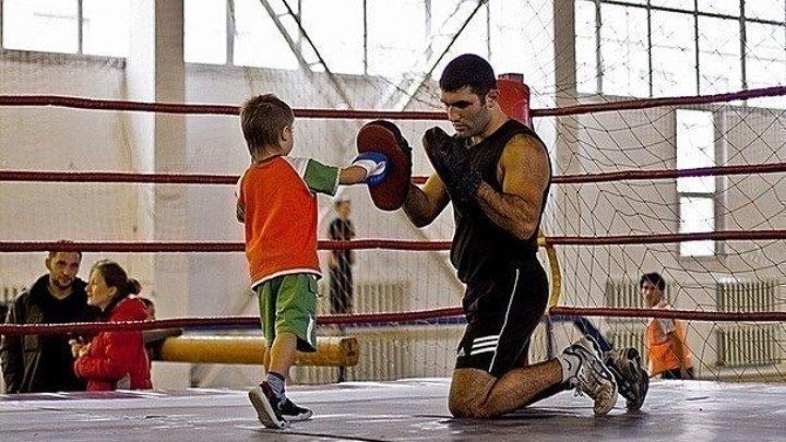Поступки спортсменов, достойные уважения и ваших классов!!!
