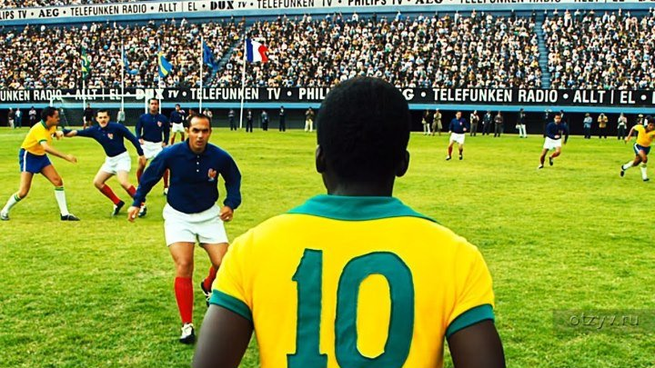 ПЕЛЕ _ Рождение Легенды _ Pelé_ Birth of a Legend (2016)