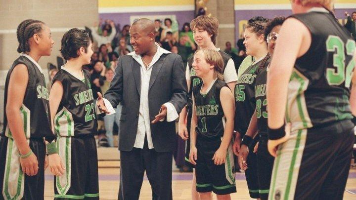 Подбор мяча - Отскок - Rebound (2005)