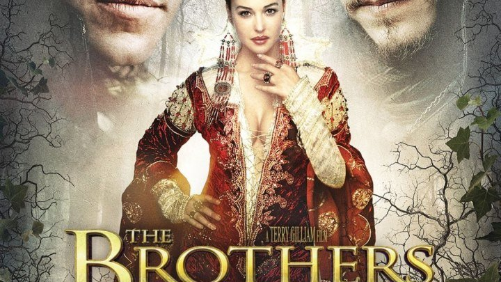 Братья Гримм - The Brothers Grimm (2005)
