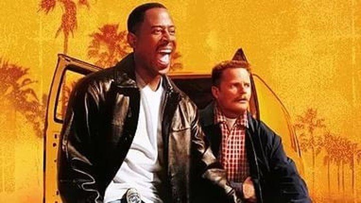 Национальная безопасность(2003)-комедия,боевик,криминал,триллер