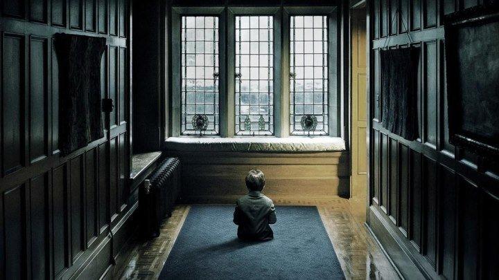 Кукла(2016)-ужасы,триллер,детектив