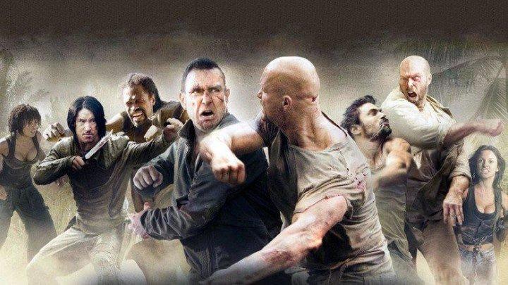 Приговорённые(2007)-боевик,триллер