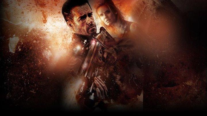 Напролом(2012)-фантастика,боевик,триллер,драма