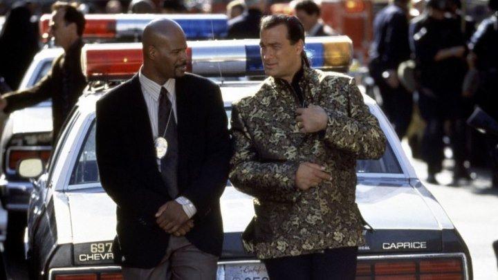 Мерцающий The Glimmer Man (1996)