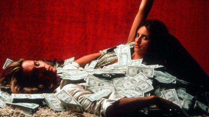 Кокаин - Blow (2001)