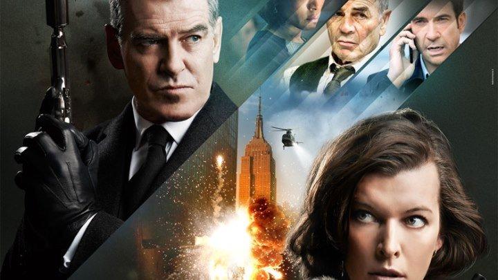 Уцелевшая(HD-720)(2015)-боевик,триллер,криминал