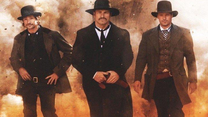 Уайатт Эрп Wyatt Earp (1994)