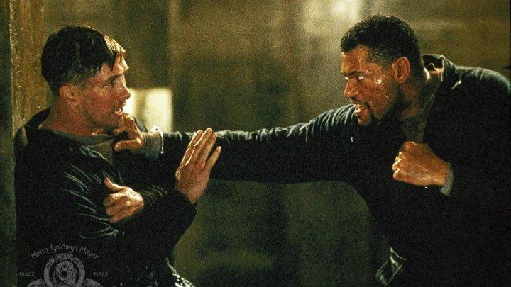 Беглецы - Fled (1996)