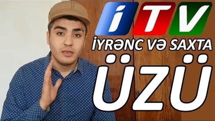 Ictimai televiziyanın iyrənc və saxta üzü...11.11.2016.