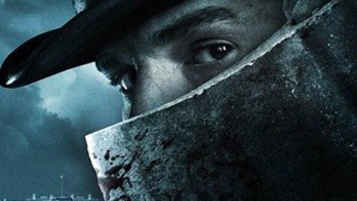 Президент Линкольн: Охотник на вампиров (2012)