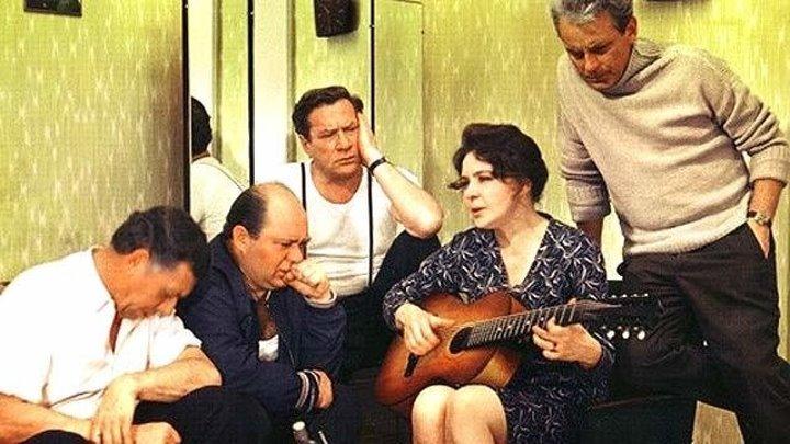 Фильм = Белорусский Вокзал (1971) FULL HD