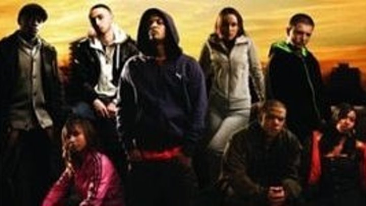Шпана 2 / Adulthood (2008)