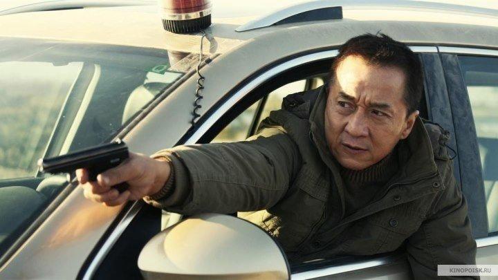 Полицейская история 2013 HD(триллер, боевик)