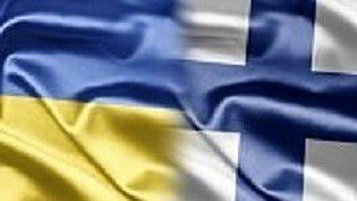 Украина vs Финляндия (1:0)