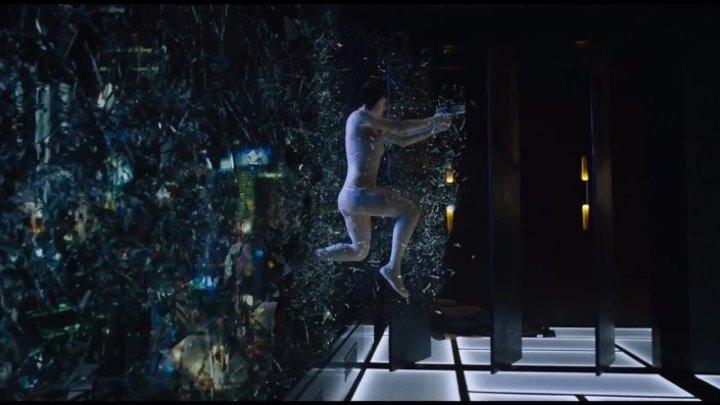 Трейлер фильма - Призрак в доспехах (Выход 2017 - Март)