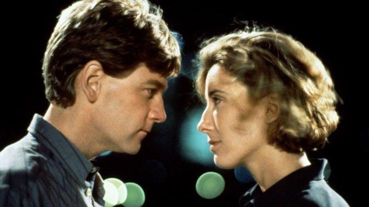 Вторая смерть (детективный триллер)   США, 1991