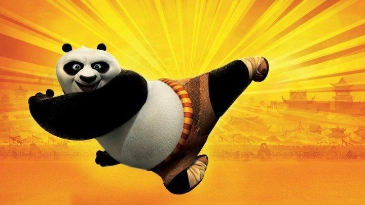 Кунг-фу Панда 3 (2016) мультфильм, фэнтези, боевик