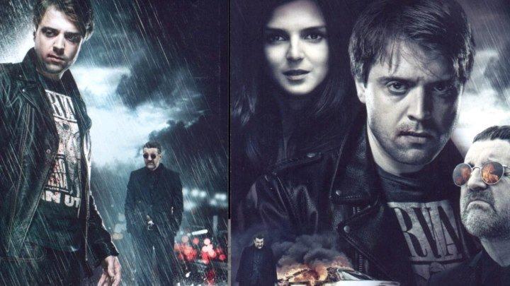 Переводчик (2015) Россия Криминал, драма