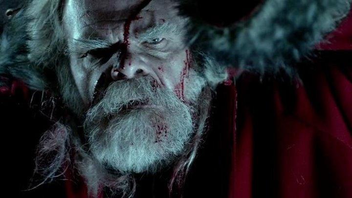 Рождественские страшилки (2015) фильм ужасов