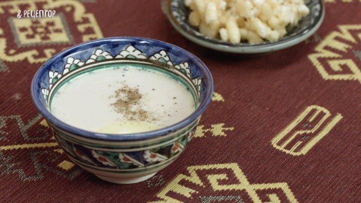 Чай по-татарски [Рецепты от Рецептор]