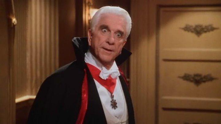 Дракула мертвый и довольный этим (1995) 1080p