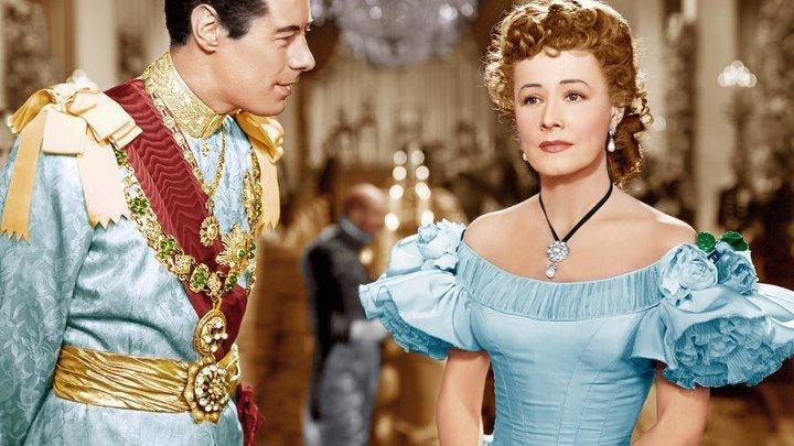 Анна и король Сиама (1946)