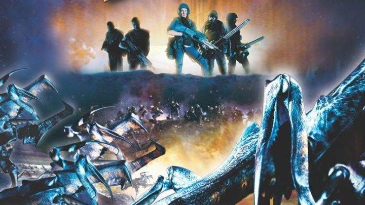 Звездный десант 2: Герой федерации (США, 2004 г.)