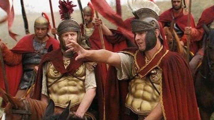 Ганнибал - Легендарный полководец (2005). 2 серия.