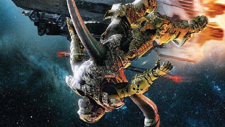 Звездный десант: Вторжение (Япония, США, 2012 г.)