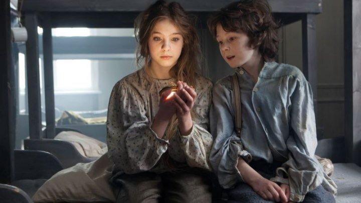 Девочка со спичками.HD+Фэнтези,семейный.